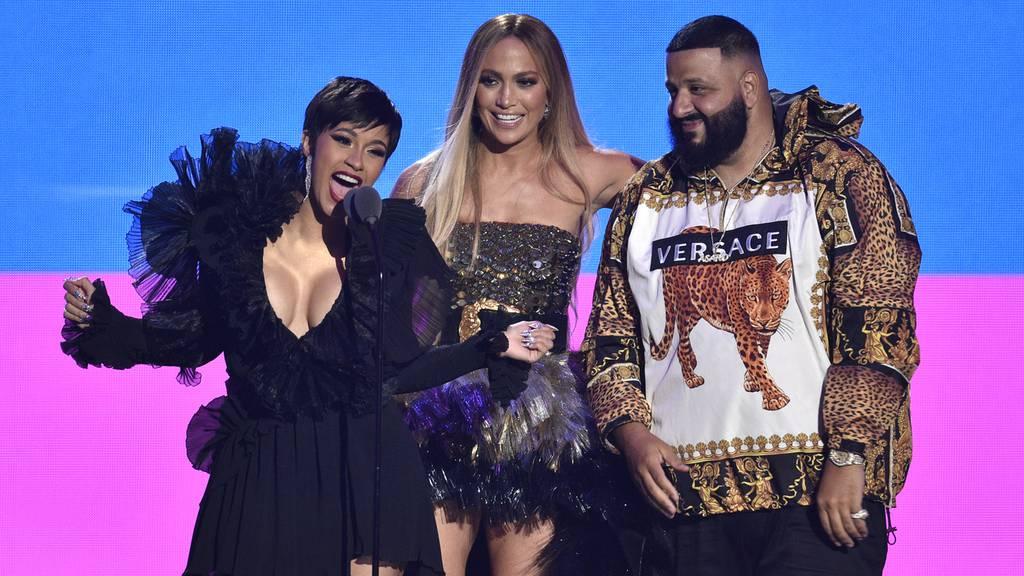 Das sind die Gewinner der MTV Video Music Awards
