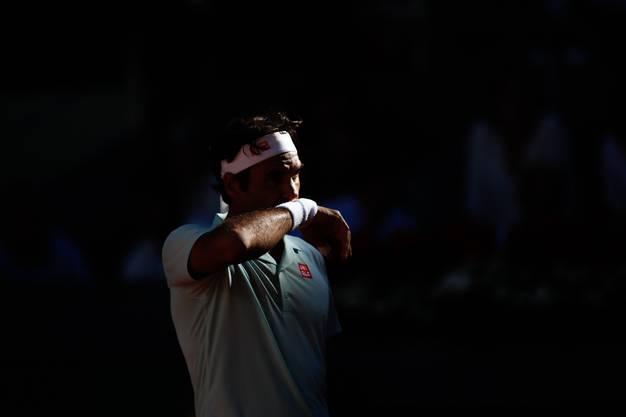 Wimbledon, die Olympischen Spiele und die US Open sind die letzten grossen sportlichen Ziele für Roger Federer.