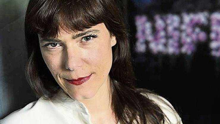 Brachte den Film an den Neuenburgersee: Anaïs Emery.