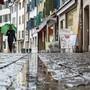 Nach dem Sonnenschein sieht Solothurn finanziellem Regenwetter entgegen.