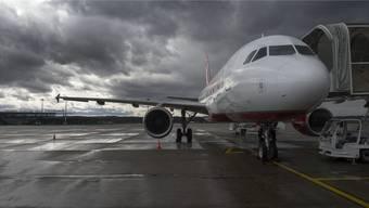 Airberlin ist seit Mitte August pleite.
