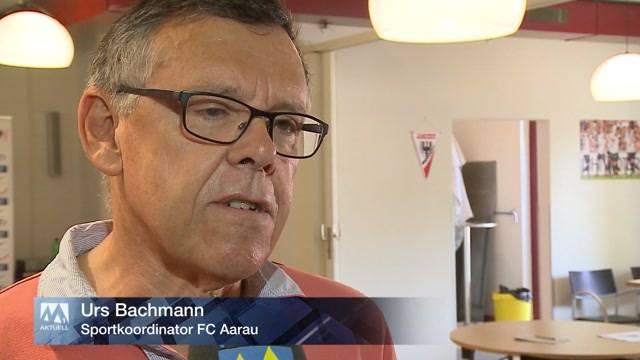 FC Aarau fehlt weiterhin ein guter Stürmer