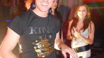 DJ Roger Zeindler