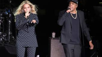 Für Hunderte Schüler in South Carolina endet am 21. August die Schule bereits vor dem Mittag. Der Grund: Abends treten Popstar Beyoncé und Rapper Jay-Z auf. (Archiv)