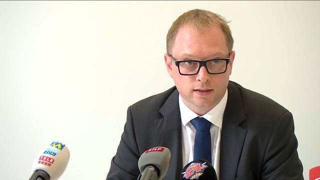 «Der Tatbestand der Entführung ist auch gegeben, wenn das Kind freiwillig mit jemandem mitgeht»:  Ronny Rickli, zuständiger Staatsanwalt, über das Verfahren aus Sicht der Staatsanwaltschaft Solothurn.