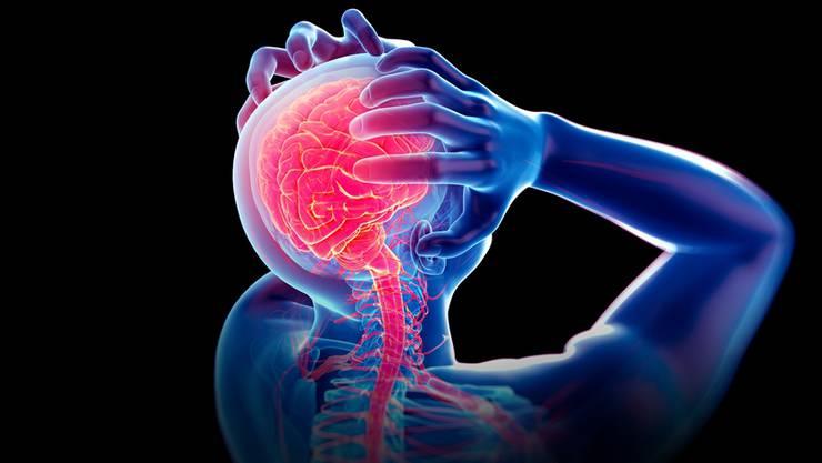 Migräne gilt als Volkskrankheit. Allein in der Schweiz leiden rund eine Million Menschen dadurch an Kopfschmerzen, Übelkeit, Erbrechen oder Sehstörungen.