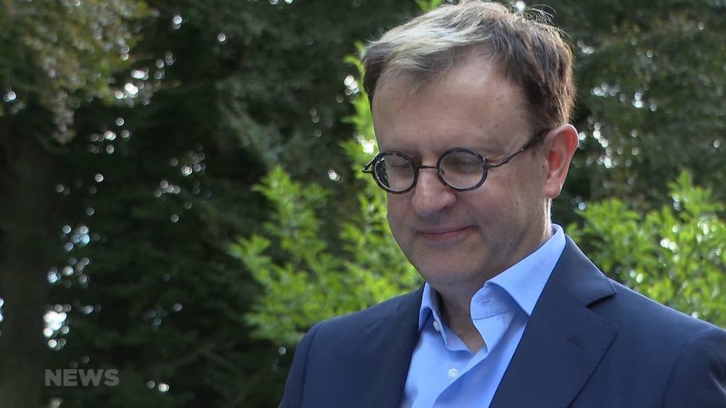 Stadtberner Wahlen: BDPler Righetti zieht Stapi-Kandidatur zurück