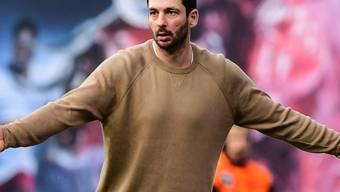 Sandro Schwarz ist seit Sonntagmittag nicht mehr Trainer des Bundesligisten Mainz 05