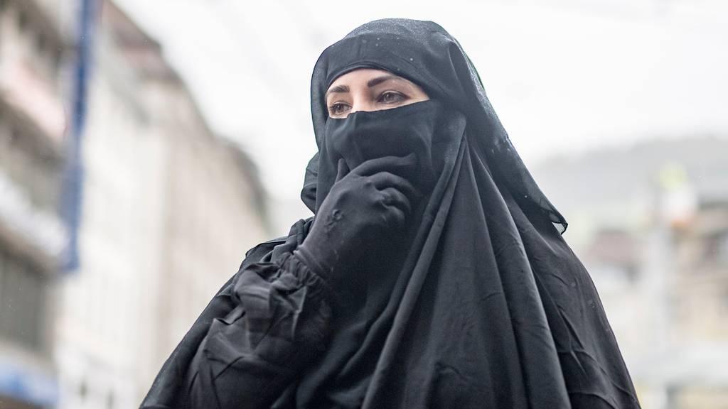 EVP beschliesst Stimmfreigabe zur Initiative zum Burkaverbot