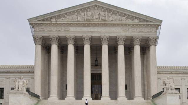 Ob sich die Richter des Washingtoner Supreme-Courts in die Niederungen des Wahlkampfs begeben, ist fraglich
