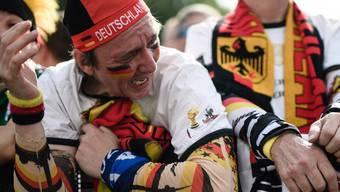 Nach der Niederlage gegen Mexiko ist Deutschland am Boden zerstört. Ist das Achtelfinale noch zu schaffen?