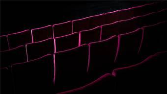 Max Aeschlimann ist seinerzeit als Operateur im Kino im Uferbau eingestiegen.