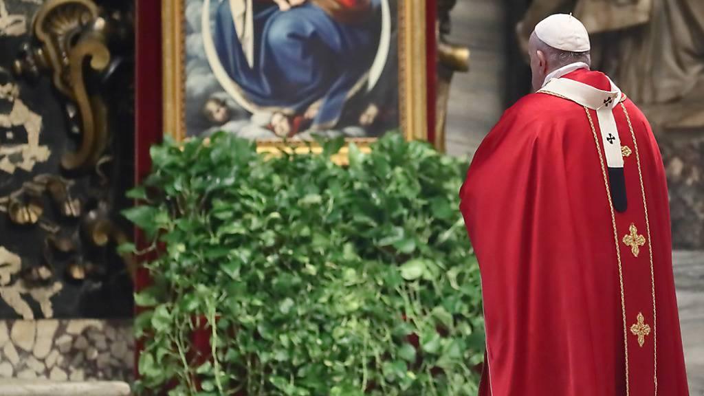 Vatikan zum Skandal um Ex-Kardinal McCarrick: Es fehlten die Beweise