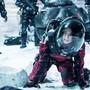 Die Erde als Eiswüste: Mit «The Wandering Earth» wagt sich China an opulente Science-Fiction.