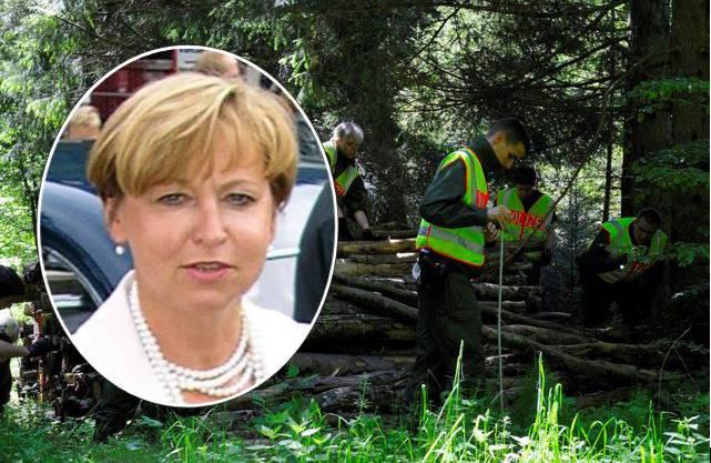 Die 54-jährige Bankiersgattin Maria Bögerl war am 12. Mai 2010 aus dem Haus ihrer Familie im baden-württembergischen Heidenheim entführt.