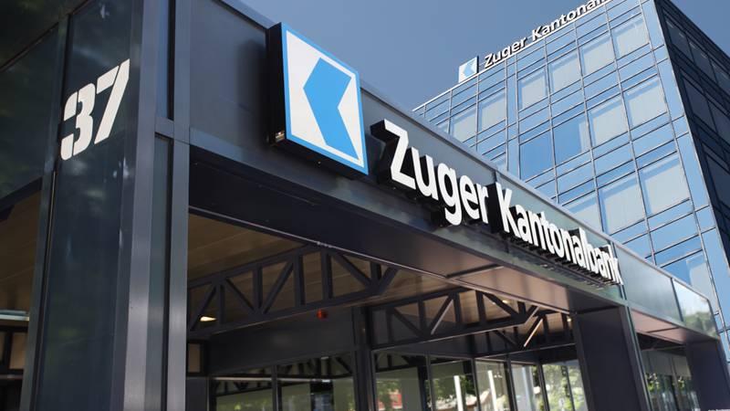Schweizer Banken mit Gewinnrückgang