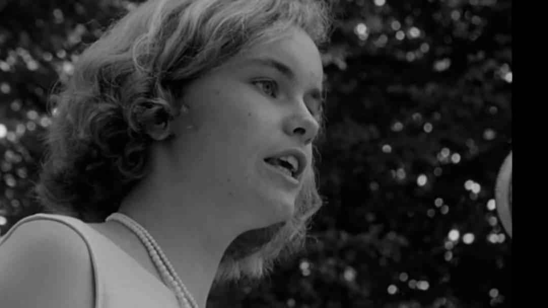 Maienzug '68: Schülerin macht sich mit flammender Rede für die Jugend stark