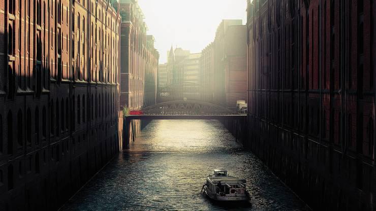 Platz 6: Hamburg