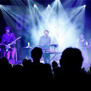 Die Band Glaze sorgte an der BScene 2013 im Volkshaus für Stimmung. Sie waren einer von insgesamt 56 Acts, die vor drei Jahren auftraten.