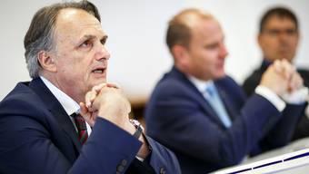 Mario Gattiker: «Für die Schweiz funktioniert Dublin sehr gut.»