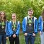 Schweizer Biologie-Olympiade (Solothurn)