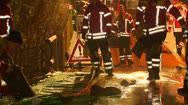 Keller überflutet