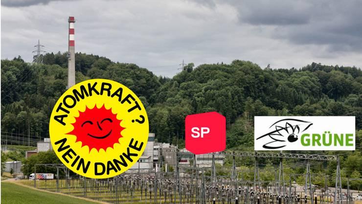 Der Kanton Baselland wird keine Standesinitiative beim Bund für einen möglichst raschen, geordneten Ausstieg aus der Atomenergie einreichen (Archiv)