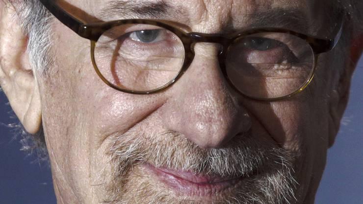 Steven Spielberg - hat er seine Kreativität mit dem Alter verloren? (Archiv)