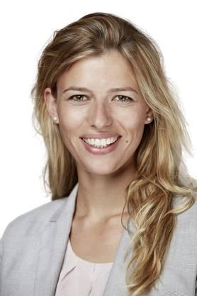 Bertschi Karin, SVP, Leimbach, (neu) 4796 Stimmen.