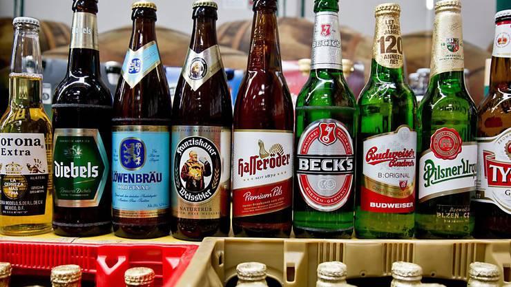 Künftig dürfen die Zürcher Restaurants ihre Biermarke frei wählen. (Archiv)