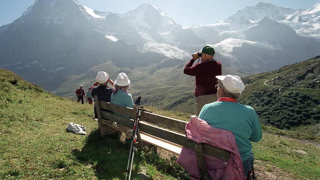 Ausländische Fachkräfte schätzen zwar die hohe Lebensqualität in der Schweiz. Aber Freunde finden sie unter den Einheimischen nur schwer.
