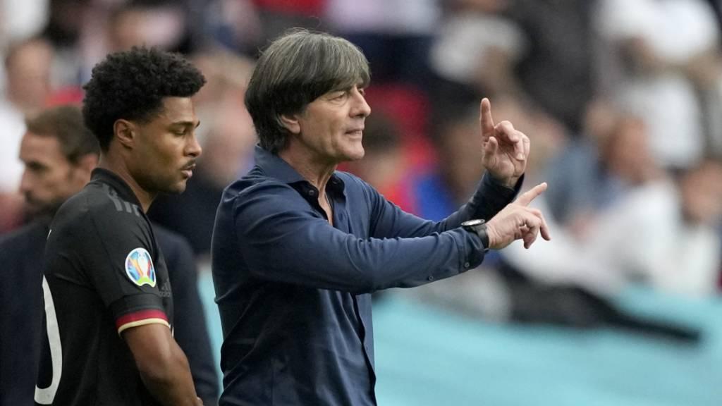 Joachim Löw geht beim DFB ohne Happy End