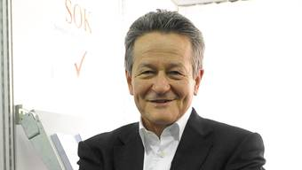 «Wir sind gar nicht gefragt worden, ob wir bei netCare mitmachen wollen», sagt der Präsident des Aargauischen Ärzteverbands, Hans-Ulrich Iselin.