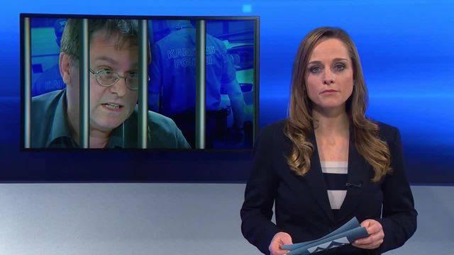 Staatsanwaltschaft bestätigt Malms Verhaftung