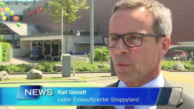 40 Jahre Shoppy Schönbühl