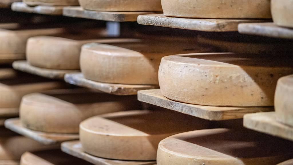 Schweizer kaufen Billig-Käse aus dem Ausland