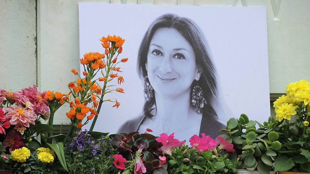 Mord an Bloggerin: Gericht weist Klage von Verdächtigem ab
