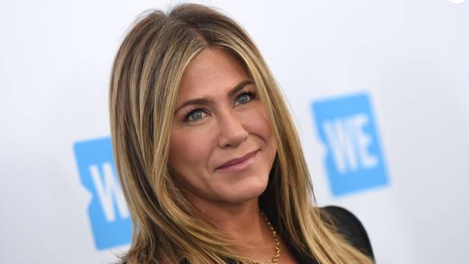 Wer ist älter: Jennifer Aniston oder...?