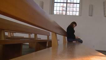 Keine zweite Chance für die Pfarrerin aus Umiken? In Rothrist wehrt sich ein anonymes Komitee gegen Christine Winkler König.