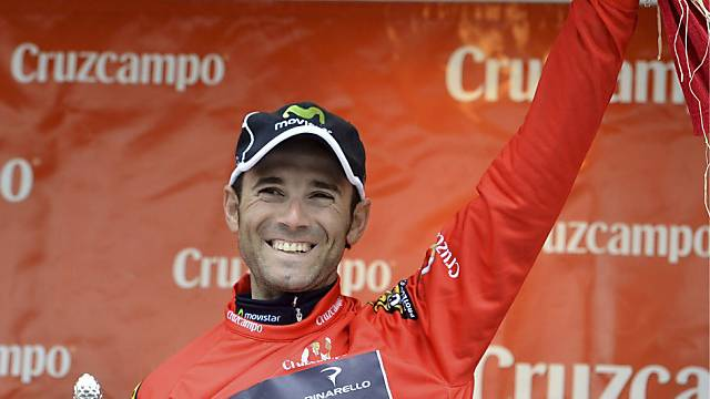 Valverde hat die Führung in der Katalonien-Rundfahrt übernommen.