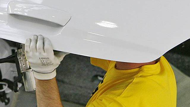 Opel: 4000 Stellen werden in Deutschland abgebaut