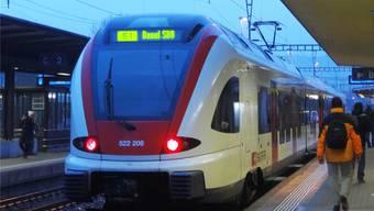 Der Fahrplanwechsel bringt den Aargauern bessere Verbindungen. (Symbolbild)