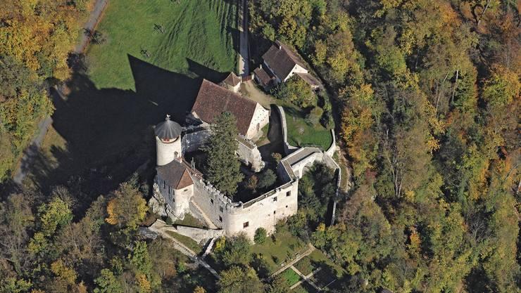 2. Etappe: 7,5 Kilometer rund um Arlesheim.