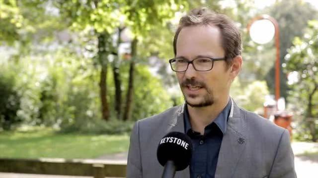 """Balthasar Glättli: """"Wir versuchen jetzt auf Sieg zu spielen"""""""