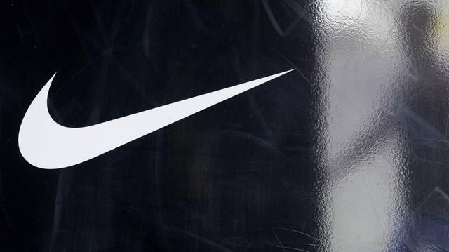 Sportartikel-Hersteller Nike hat sein Sponsorenvertrag auf Eis gelegt