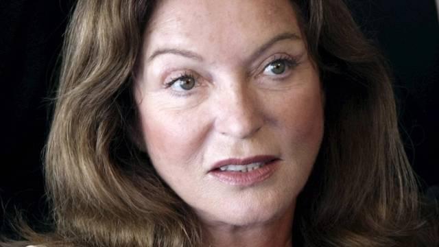 Marie-France Pisier erhielt zweimal den César für die beste weibliche Nebenrolle (Archiv)