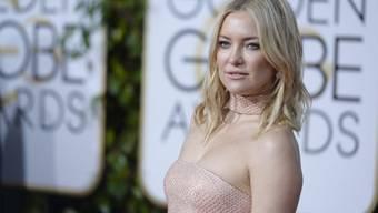 Und wieder ist es ein Musiker: US-Schauspielerin Kate Hudson soll einen neuen Freund namens Danny Fujikawa haben. (Archivbild)