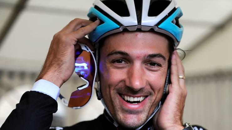 Fabian Cancellara keystone