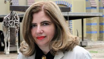 Hat derzeit wenig zu Lachen: Sibylle Lewitscharoff Suhrkamp