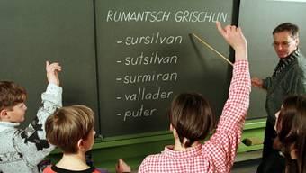 Weltweit gibt es laut der Non-Profit-Organisation SIL aktuell 7097 gesprochene Sprachen. (Symbolbild)